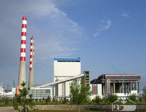 内蒙古京隆发电有限责任公司(600MW)