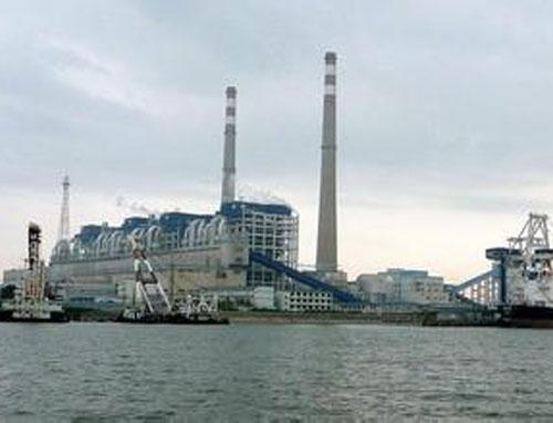 湛江电力3炉改造配套电袋项目(300MW)