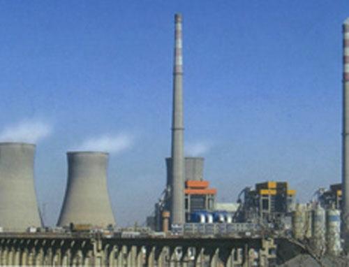 内蒙古丰泰发电有限责任公司(200MW)